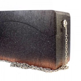 granite touch, granite, wood and granite, wooden bags
