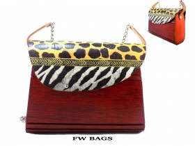 wooden bags 1308