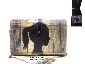 wooden bags 1398A