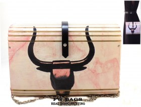 wooden bags 1454A